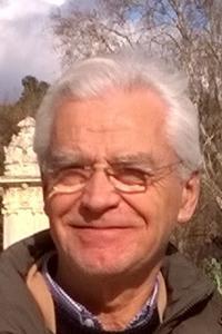 Portrait de GérardGenais